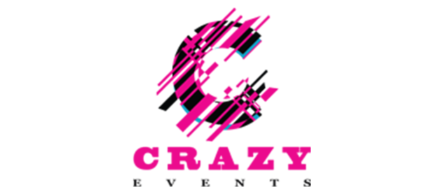 Crazy Events logo
